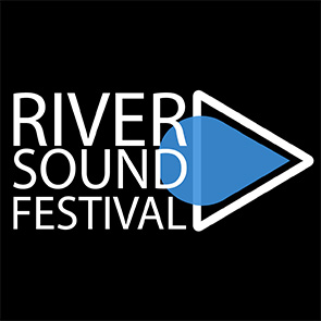 Logotipo del River Sound Festival