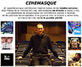 Música de Cine. Cinemasque